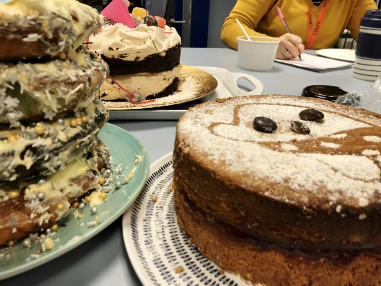 Children in Need Bake Off
