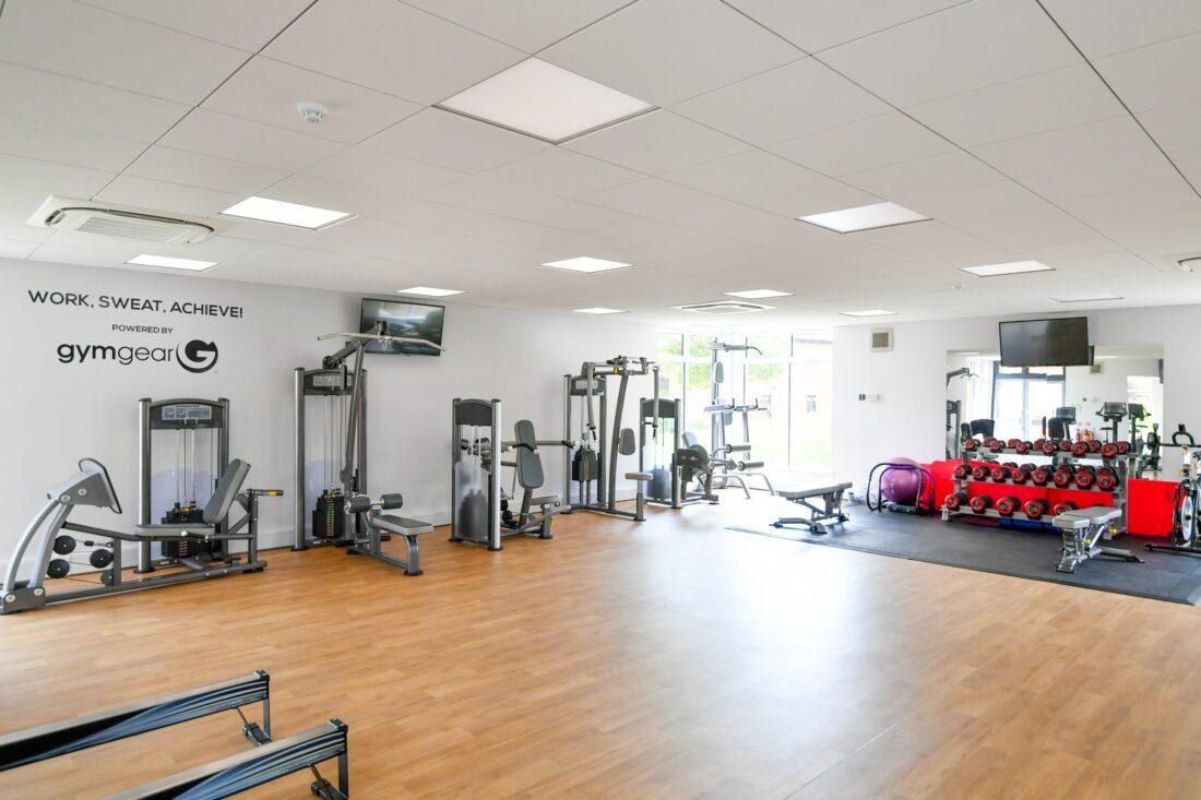 Fit4Purpose Multi Gym