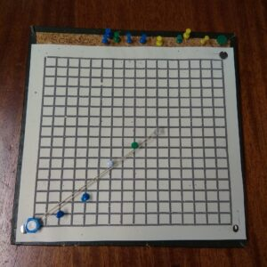 Tactile Science Graph