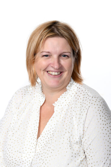 Nathalie Emanuel, Head of Independent Living Skills