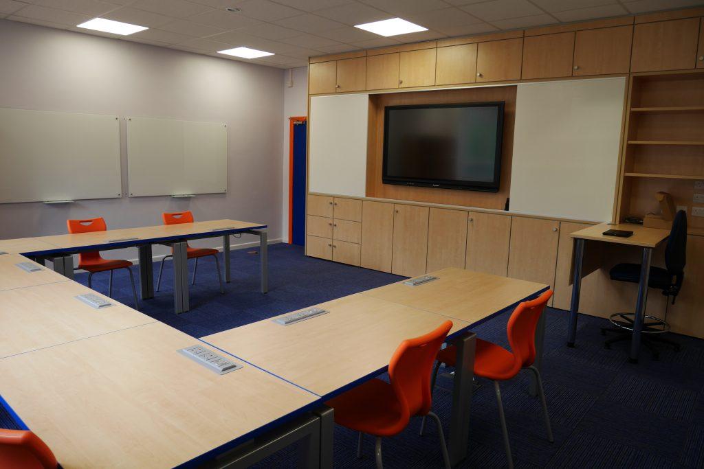 Facilities - Classroom