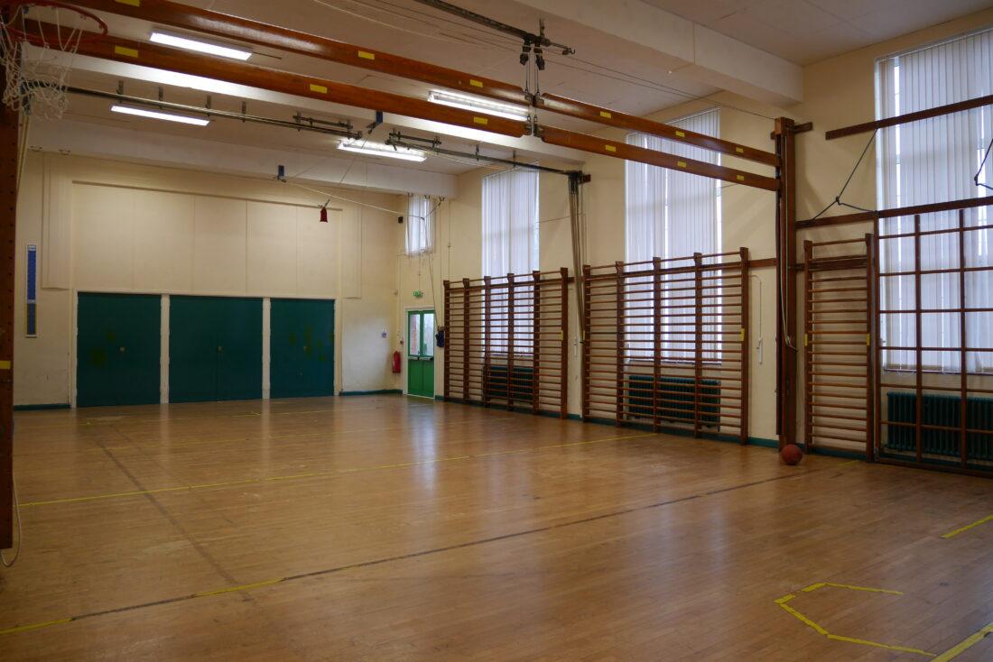 Facilities - Gymnasium