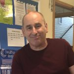 Alan - Senior Houseparent