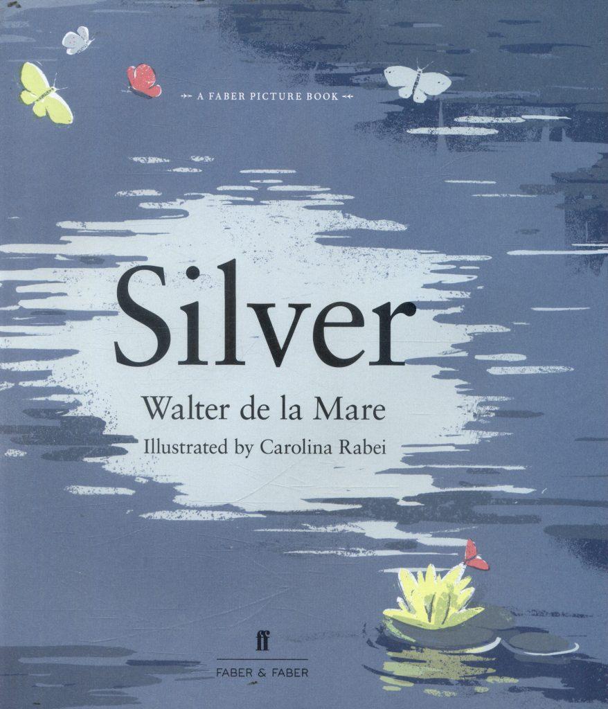 Artwork for Silver