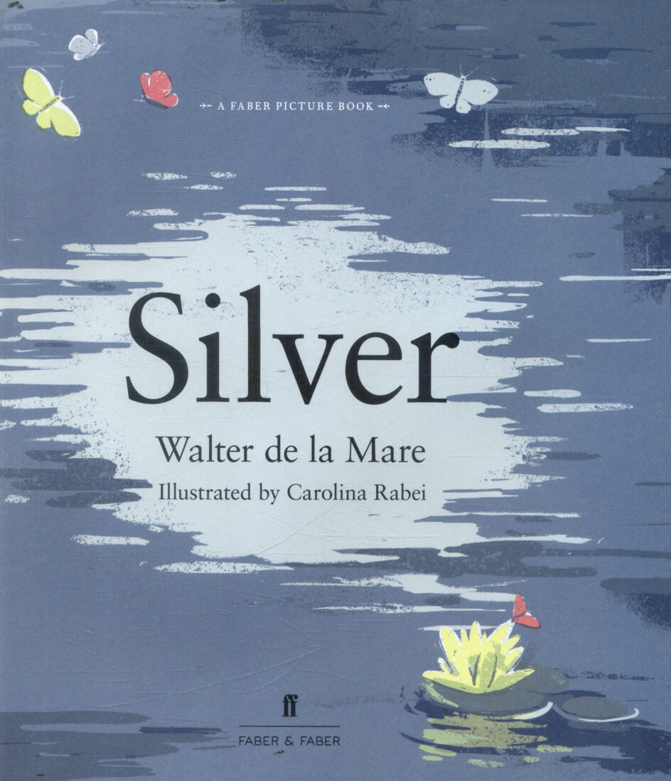 Artwork for Silver