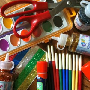 Art and Craft Equipment