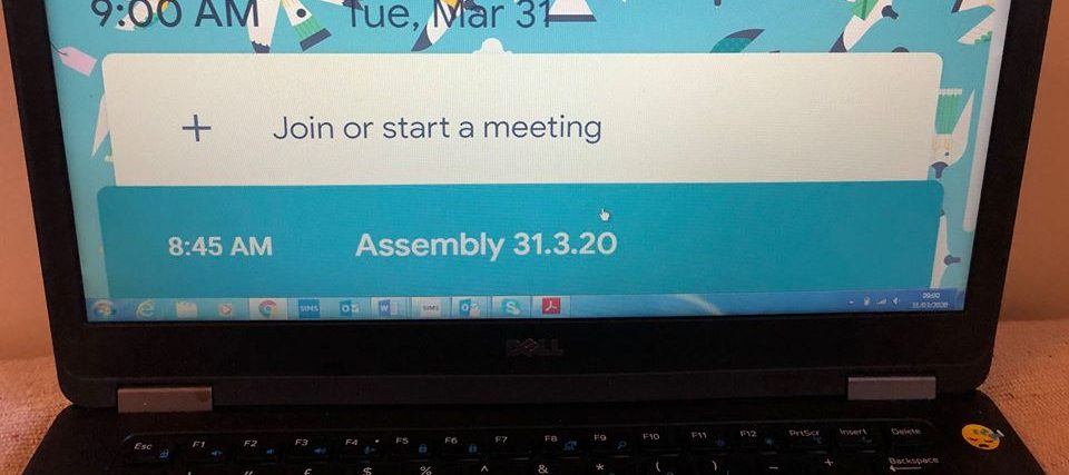 Ready for virtual assembly
