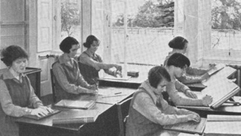 Chorleywood classroom