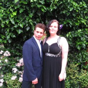 Thomas and Danni