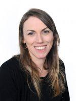 Rhiannon Jones, Head of Drama