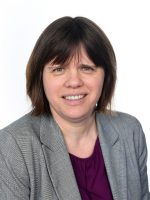 Jeanette Normanton-Erry, Head of History and Politics