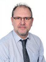 Jonathon Fogg, Head of ICT