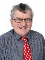 David Hinds, Head of English