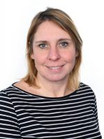 Sarah Mason, Psychology Teacher