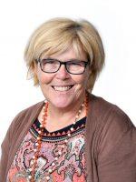 Sue Lock, Head of Maths