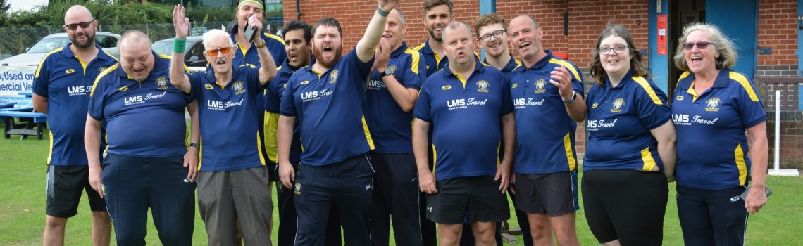 VI Cricket Team