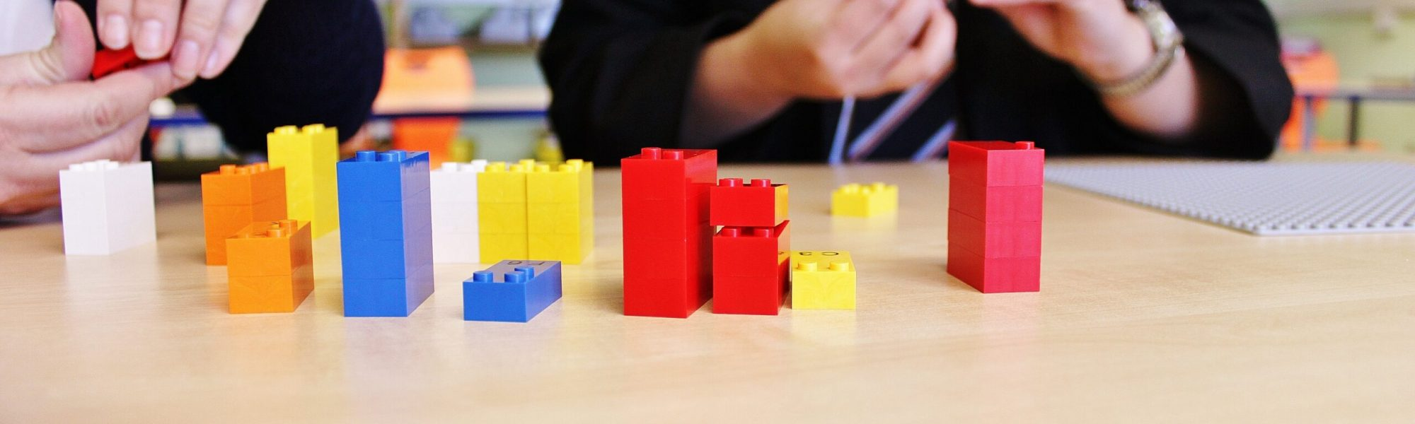 Lego in Maths